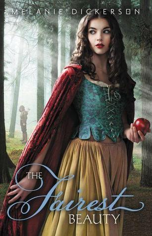 Fairy Tale Romance Collection by Melanie Dickerson {Review}